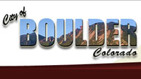 City of Boulder